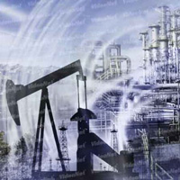 Газ. Нефть. Химия